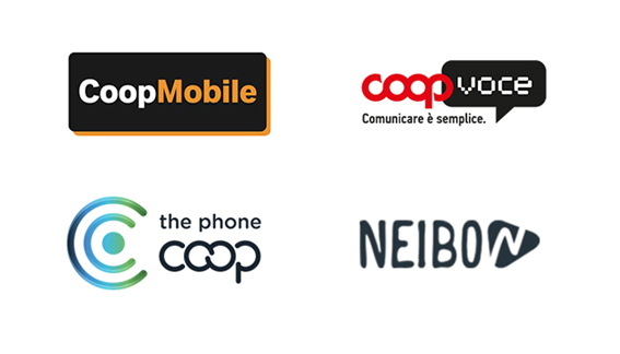 cooperative mobile operators