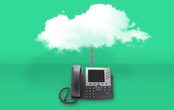 cloud IPBX